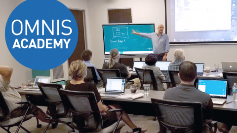 Omnis Academy rolls out across the World
