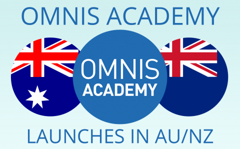 Omnis Academy Launches in Australia & New Zealand