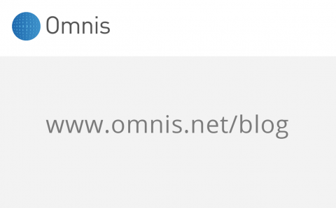 The Omnis Blog has moved